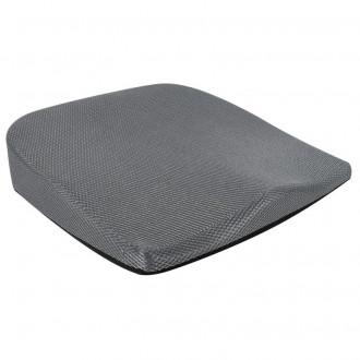 Cuscino per auto  a cuneo ergonomico