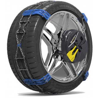 Michelin catene da neve per auto Fast Grip Gr 50