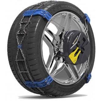Michelin catene da neve per auto Fast Grip Gr 100