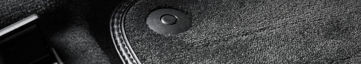 Vendita di tappeti auto universali ideali per ogni tipo di automobile