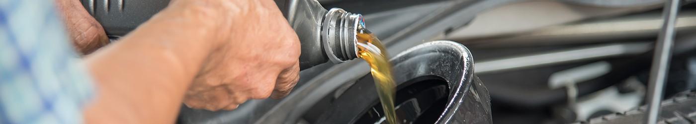 Vendita di ricambi e prodotti per la pulizia e la cura della tua auto