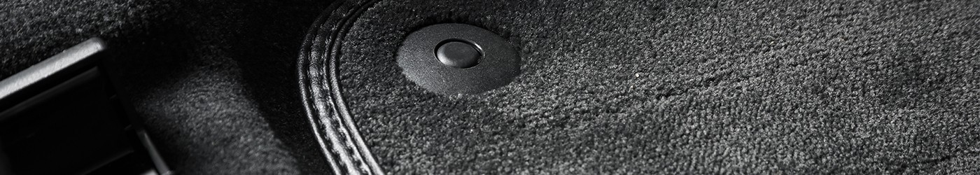 Vendita di tappetini auto: universali e personalizzati .