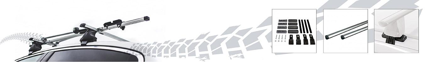 Configuratore barre portatutto   Autoricambi Emmedue