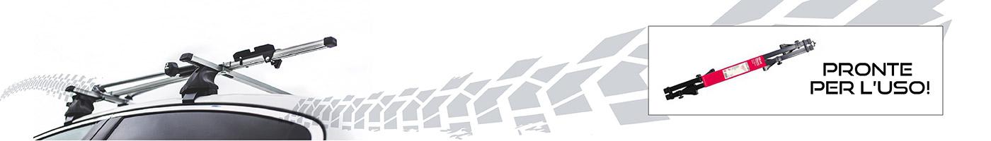 Configuratore barre portatutto premontate | Autoricambi Emmedue