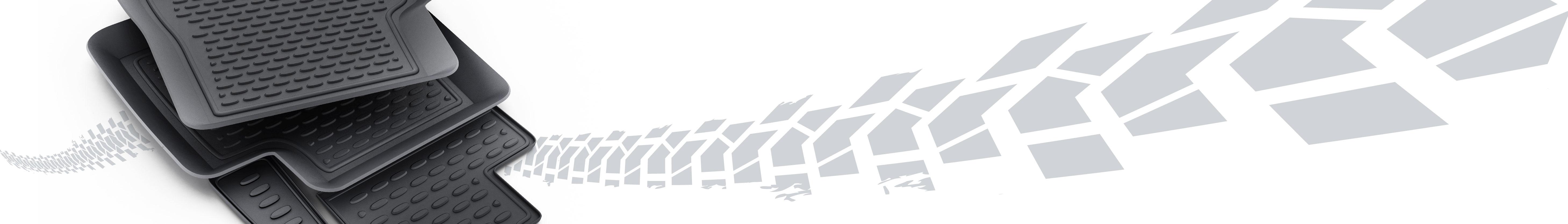Configuratore tappetini gomma | Autoricambi Emmedue