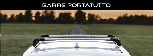 Trova le barre ideali per la tua auto