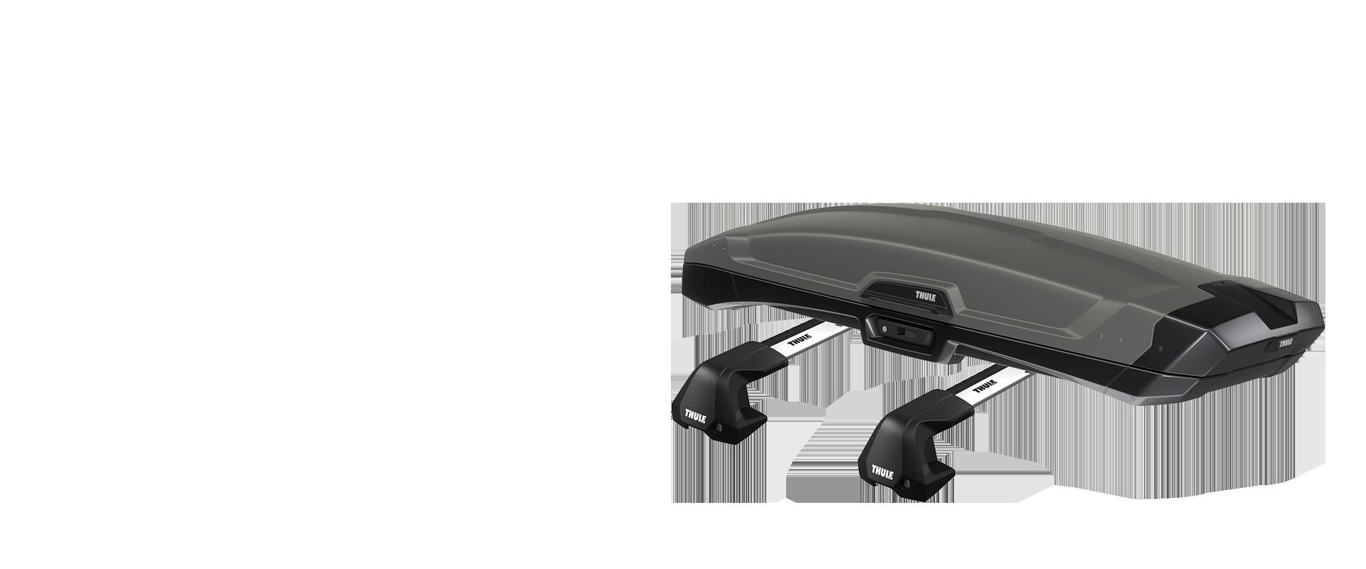Accessori auto per trasporto - Barre portatutto, box da tetto, Portasci e Portabici